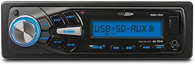Caliber RMD 055 Autoradios En Fa/çade