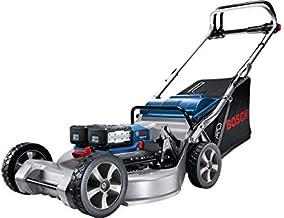 Bosch GRA 53 Professional - Cortacésped (Cortacésped manual, 53 cm, 2 cm, 7 cm, 1500 m², Hojas cilíndricas)