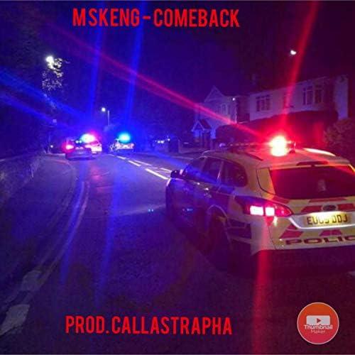 M Skeng feat. Golden Wrld
