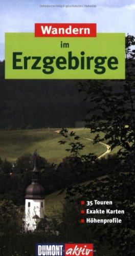 DuMont aktiv Wandern im Erzgebirge (DuMont Wanderführer)
