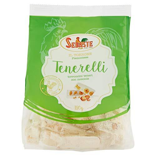 Sebaste Torroncini Tenerelli - 180 g