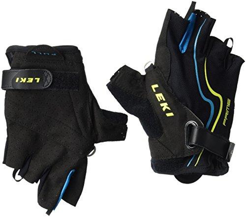 LEKI Nordic Walking Handschuhe schwarz 9