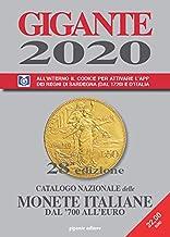 Permalink to Gigante 2020. Catalogo nazionale delle monete italiane dal '700 all'euro PDF
