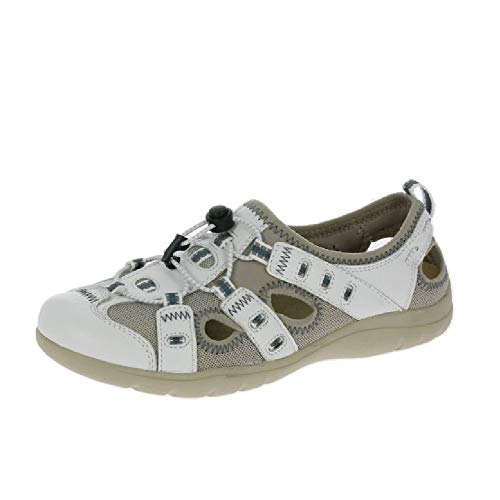Earth Spirit Winona-Schuhe UK5 White