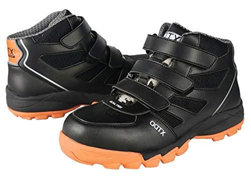 Die geeignete Sicherheitsschuhe für jeden Arbeitsplatz - Safety Shoes Today