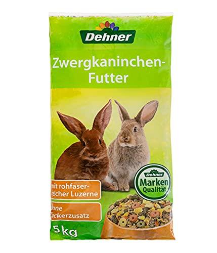Dehner -   Kaninchenfutter, 5