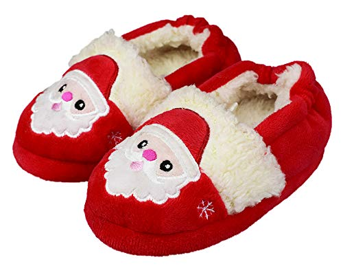 Toddler's Cute Cartoon Slipper