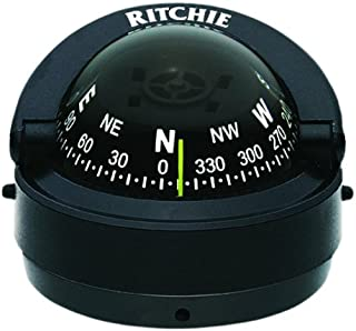 binnacle mount compass
