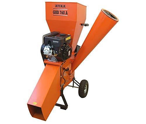 Atika 372624 Benzin-Gartenhäcksler GHB 760 A