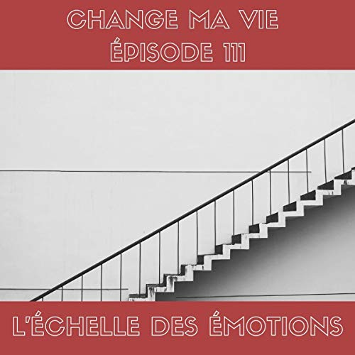 L'échelle des émotions cover art