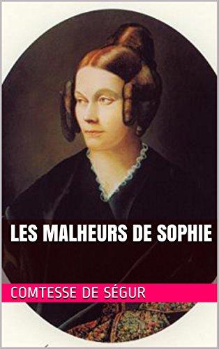 Les Malheurs de Sophie (Illustré) (French Edition)