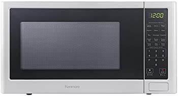Kenmore 75652 1.2 cu. ft. Microwave Oven + $15.64 Sears.com Credit