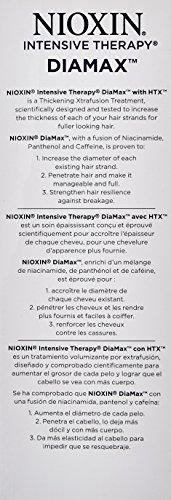 『Nioxin Nioxin Diamax Thickening Xtrafusion Treatment - 100ml/3.38oz』の2枚目の画像