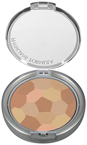 Physicians Formula Powder Palette Color Corrective Powders, Light Bronzer, 0.30 Ounces