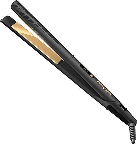 BaByliss, ST420E, Haarstyling-Gerät, Glätteisen, schwarz