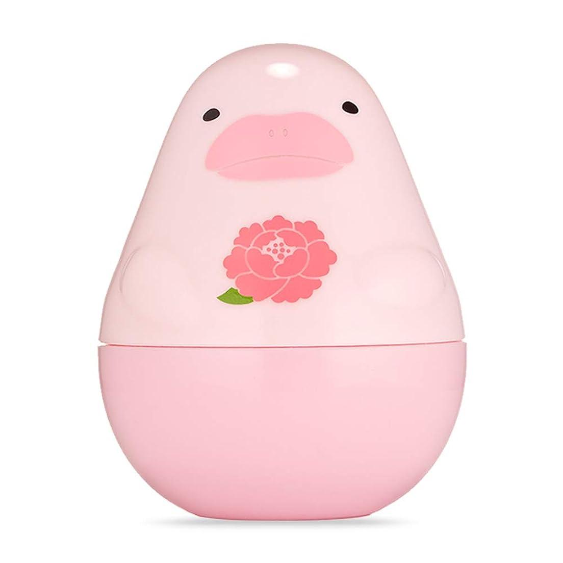 自分自身表面的な有限エチュードハウス(ETUDE HOUSE) ミッシングユー ハンドクリーム ピンクイルカ(ピオニーの香り) ボディクリーム 30ml