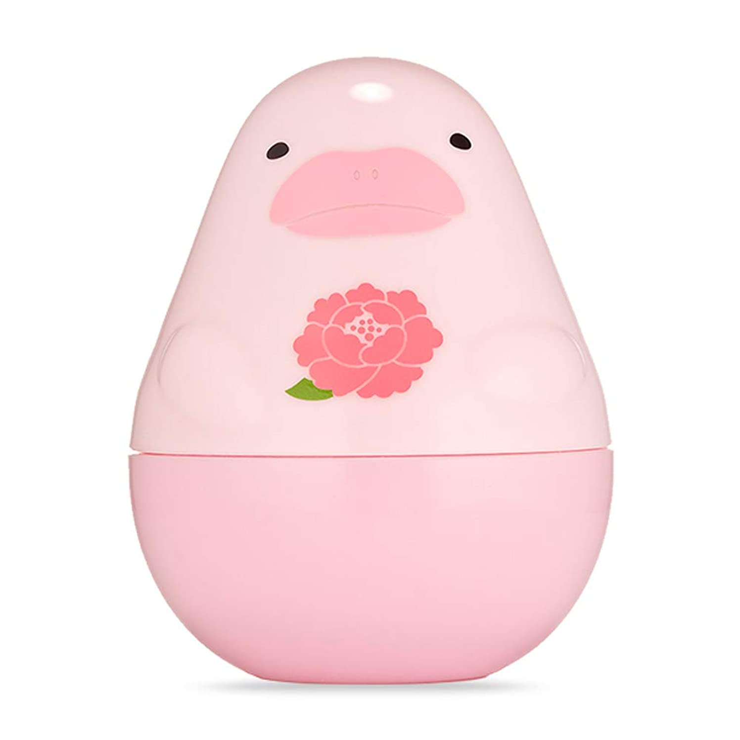中絶パッケージ精神エチュードハウス(ETUDE HOUSE) ミッシングユー ハンドクリーム ピンクイルカ(ピオニーの香り)