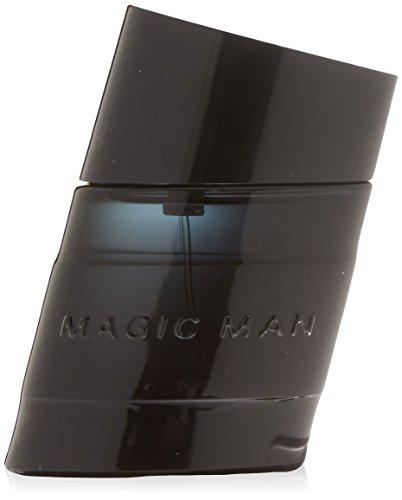 bruno banani Magic Man Eau de Toilette Natural Spray, 30 ml