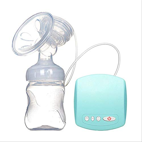 Find Bargain Breast Pump Electric Breast Feeding Pumps Electric Electric Nursing Breast Massage Safe...