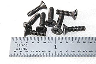 #6-32 Coarse Thread Toggle Wing Only//Spring Low Carbon Steel Zinc Plated Pk 100