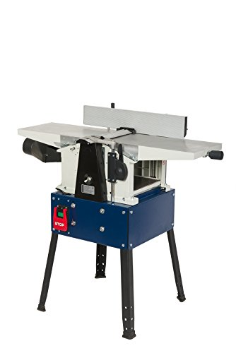 combination jointer planers