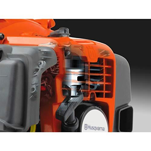 Husqvarna 965877502 350BT 2-Cycle Gas Backpack Blower
