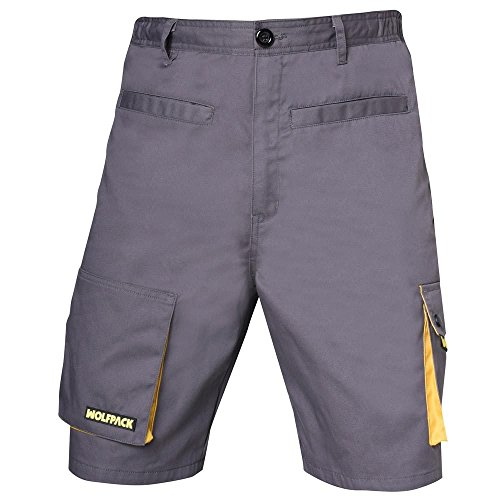 Wolfpack 150171 - Pantaloncini corti, 15017120