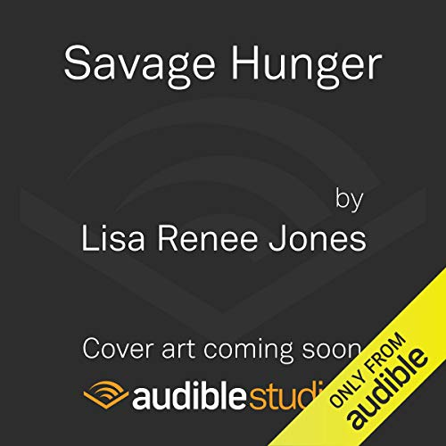 Savage Hunger cover art