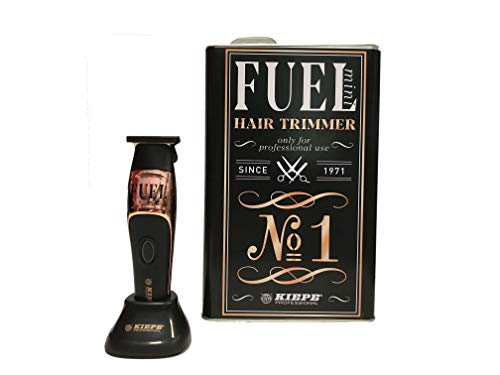 Tosaerba FUEL Mini HAIR Trimmer Kiepe Professional