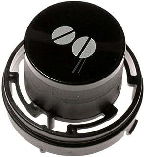 Bouton 5913210181 Bouton de sélection SAECO compatible / pièce de rechange pour DeLonghi machines à café ESAM5400 ESAM5450...