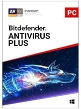 Bitdefender Antivirus Plus 2019 - 3 PC / 2 Years [Key card]