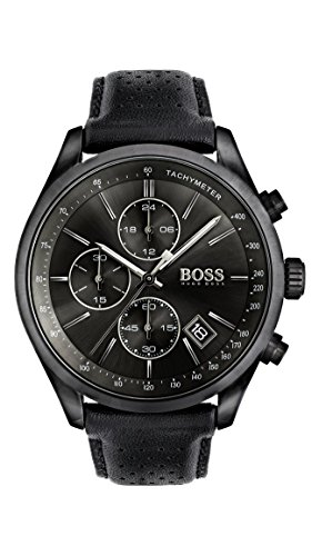 Hugo BOSS Reloj para hombre 1513474