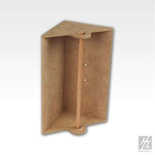 Hobbyzone Eck Papiertuch Abroller Modul (Corner Paper Towel Module) MWS HZ-OM08B