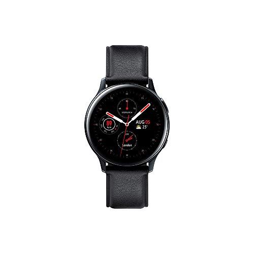 Samsung - Montre Galaxy Watch Active 2 4G - Acier 40 mm...
