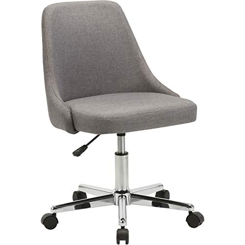 Lorell Task Chair, Gray