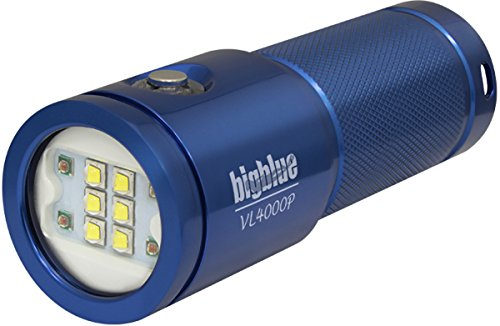 BigBlue Lumens LED Technical Light