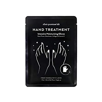 Moisturizing Gloves Hand Mask