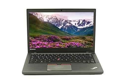 Lenovo ThinkPad T450s | Intel Core i7-5 Gen | 14 pulgadas | 1920x1080 | 8 GB | 256 GB | Windows 10 Pro | DE (reacondicionado)