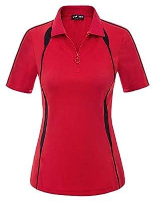 Junior Polo Shirts Short-Sleeve
