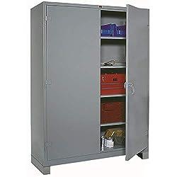 Lyon All-Welded Steel Storage Cabinet