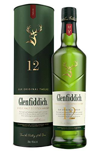 Glenfiddich Whisky -...