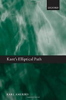 Kant's Elliptical Path by Karl Ameriks(2012-12-29)