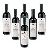 Vino Rosso di Montepulciano DOC Agricola Canneto Vino Tinto Italiano (6 botellas 37,5 cl.)