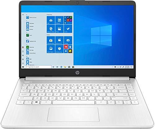 HP Stream 14-fq0048nr 14-in Touch 3020E 4 GB 64GB w/ Office 365 White