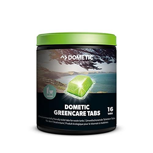 Dometic 500557 Powercare Green Pastilles Ecologiques Autodégradables