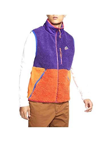 Nike Chaleco Sportswear Court Purple/Naranja Hombre
