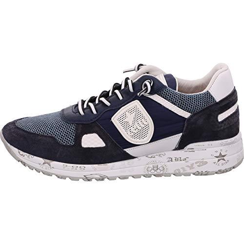 Cetti Zapatillas deportivas para hombre C1216-NAVY azul 815930