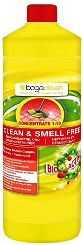 Bogaclean Clean & Smell Free Concentrate