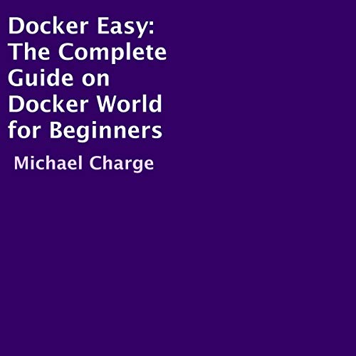 Docker Easy cover art
