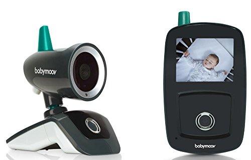Caméra écoute bébé YOO Travel